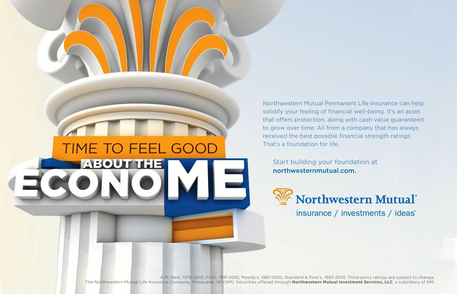 Northwestern Mutual Life Insurance Quote Pleasing Northwestern Mutual  Advertising How Northwestern Mutual